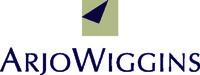 Arjo Wiggins Logo
