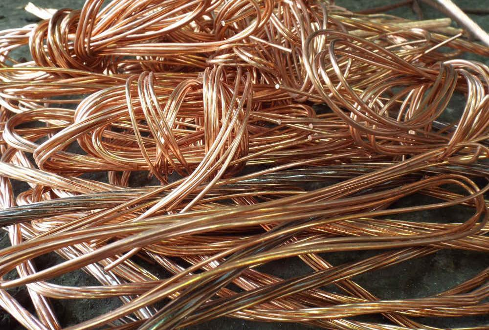 Recycling Copper: Benefits to You and the Environment