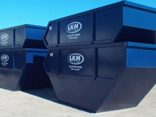 Skip & Container Hire