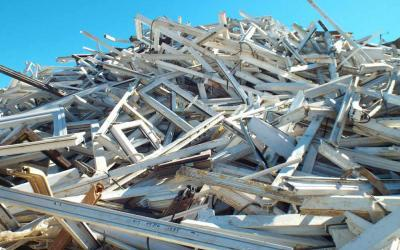 How Recycling uPVC Window Frames Helps the Environment