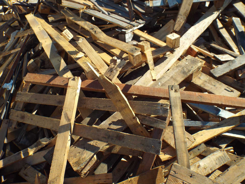wood-recycling