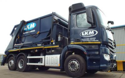 Skip & Bin Hire for Business & Domestic Waste Management
