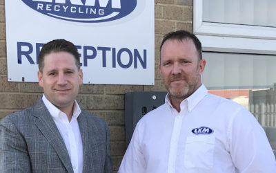LKM Recruit a Sales Manager to Drive Growth