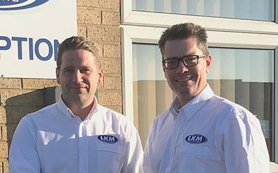 LKM Introduce Marketing Manager to Drive Business
