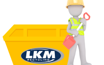 Skip Hire Sittingbourne – LKM Recycling