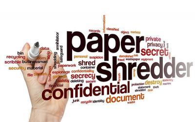 Shredding the Act: Brexit's Direct Impact on Document Disposal