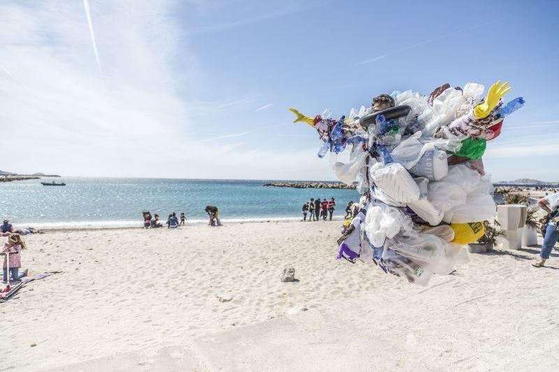 Dealing with The Plastic Problem
