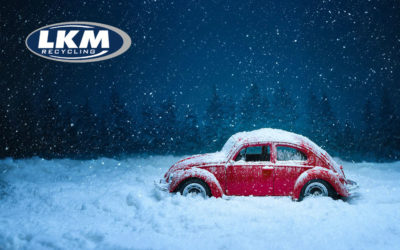 Winter is Coming.. 5 Top Tips for Maintaining your Vehicle this Winter