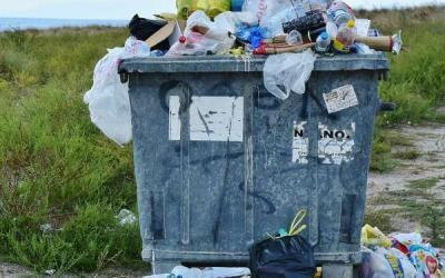 Waste Management Recycling: What NOT to Put in Recycling Bins
