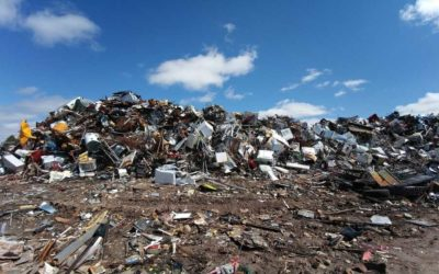 The UK Might Run Out of Landfills in a Post-Brexit World