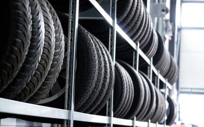 The problem with tyres in 2020 : Reliance on Rubber