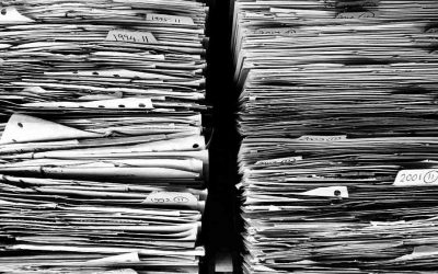 The Importance of Shredding Paper for GDPR Compliance