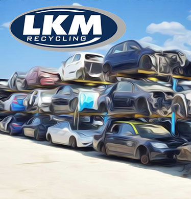 Selling Your Scrap Car? Here's What Happens Next